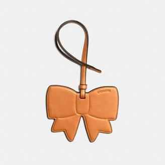 Coach Bow Ornament