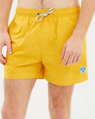 North Sails Lowell Volley Swim Shorts