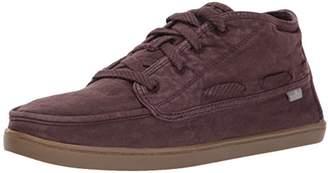 Sanuk Women's Vee K Shawn Sneaker