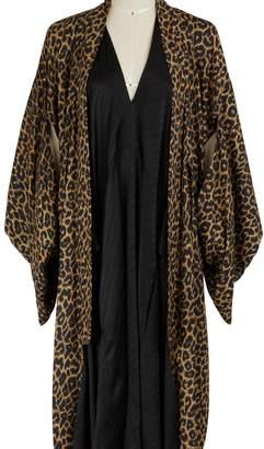 Balenciaga Kimono dress