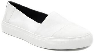 Nautica Long Bay Slip-On Sneaker $59 thestylecure.com