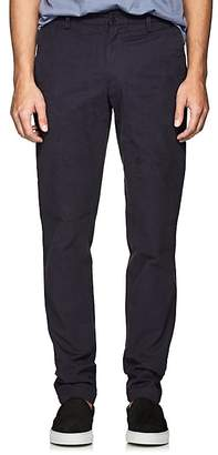 Zadig & Voltaire MEN'S PATRICK COTTON TWILL SLIM-FIT CHINOS