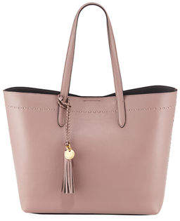 Cole Haan Payson Stitched Leather Tote Bag