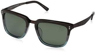 Original Penguin Men's The Brooklyn Polarized Sunglasses