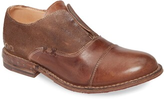 Bed Stu Rose Cap Toe Oxford
