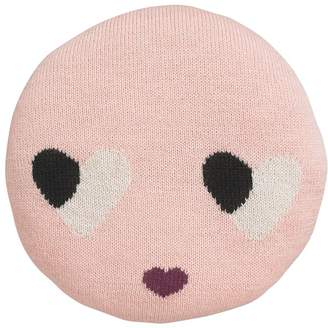 Sweetheart Alpaca Knit Stuffed Animal