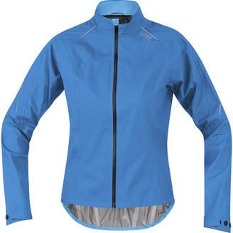 Gore Bike Wear Power Gore-Tex Active Jacket - Women's