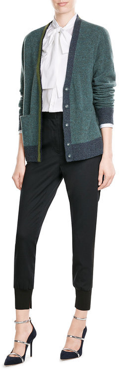 3.1 Phillip Lim 3.1 Phillip Lim Cardigan with Wool