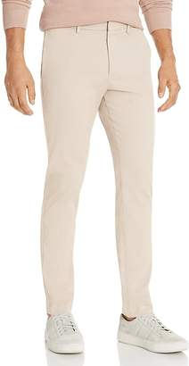 Theory Zaine Slim Fit Chinos - 100% Exclusive