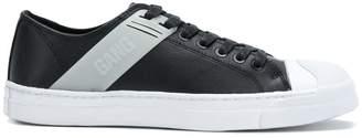 Neil Barrett Gang sneakers