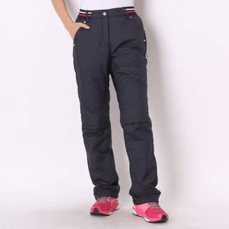 Munsingwear (マンシングウェア) - マンシングウェア Munsingwear ゴルフパンツ XSL8021CH