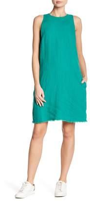 Tommy Bahama Two Palms Sleeveless Linen Dress