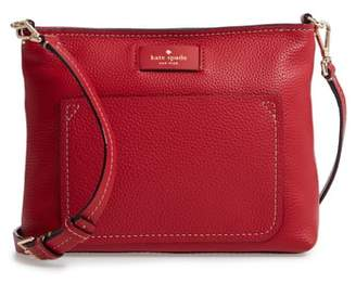 Kate Spade Maple Street - Joni Leather Crossbody Bag