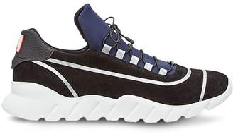Fendi runner sneakers