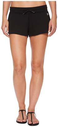 Speedo Cover-Up Shorts Women's Swimwear