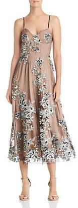 DAY Birger et Mikkelsen SAU LEE Gabriella Embroidered Dress