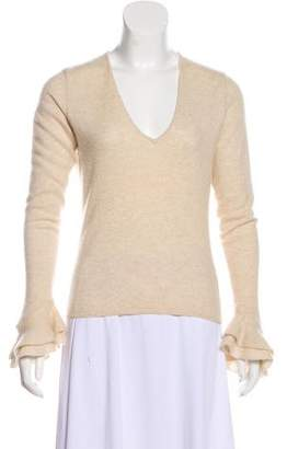 Ralph Lauren Cashmere Knit Sweater