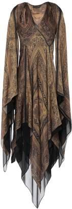 Plein Sud Jeans Knee-length dresses - Item 34937438BB