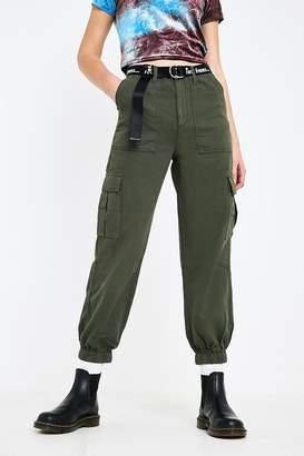 Urban Outfitters Khaki Green Cargo Pant
