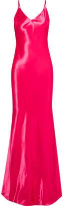Jason Wu Satin-crepe Gown - Pink