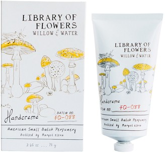 Library of Flowers Willow & Water Hand Cream