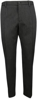 Dolce & Gabbana Dolce \u0026 Gabbana Pinstripe Tailored Trousers
