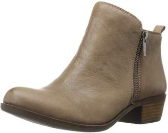 Lucky Brand Women's Basel Ankle Boot