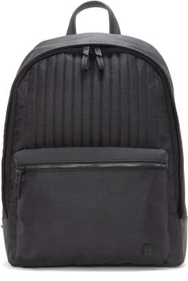 Vince Camuto Race Glen Plaid Backpack