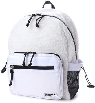 Outdoor Products (アウトドア プロダクツ) - 【OUTDOOR PRODUCTS】ボアデイパック