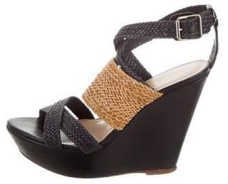 9402500ffb33 Loeffler Randall Platform Wedge Women s Sandals - ShopStyle
