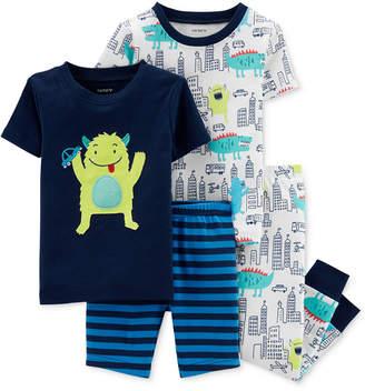 cec8b7f657dc Monster Pajamas - ShopStyle