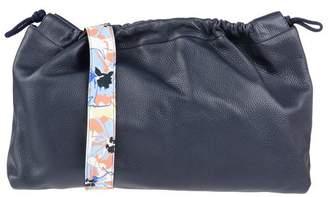 Jil Sander Navy Cross-body bag