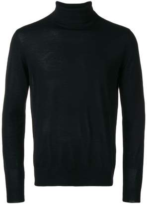 Falke turtleneck jumper