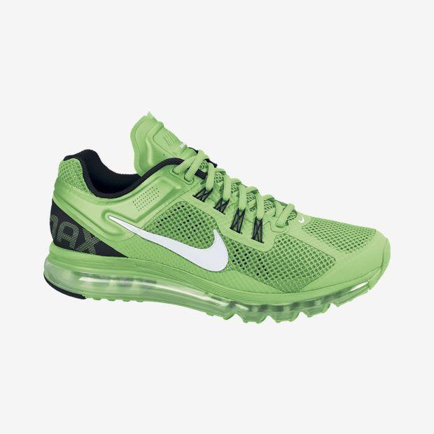 Nike Max+ 2013 Men's Running Shoe