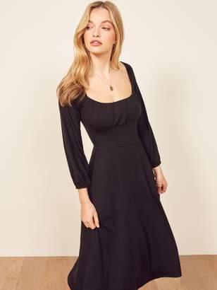 Reformation Pippa Dress