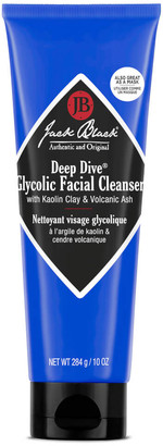 Deep Dive Glycolic Facial Cleanser 284g