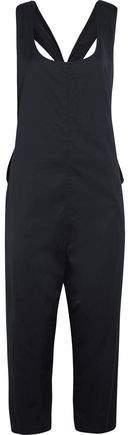 Dkny Stretch-Crepe Jumpsuit