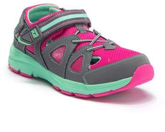 Stride Rite Ryder Made 2 Play Sneaker - Wide Width Available (Baby & Little Kid)