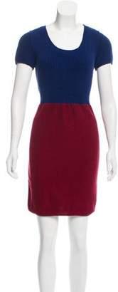 Sonia Rykiel Sonia by Mini Knit Dress