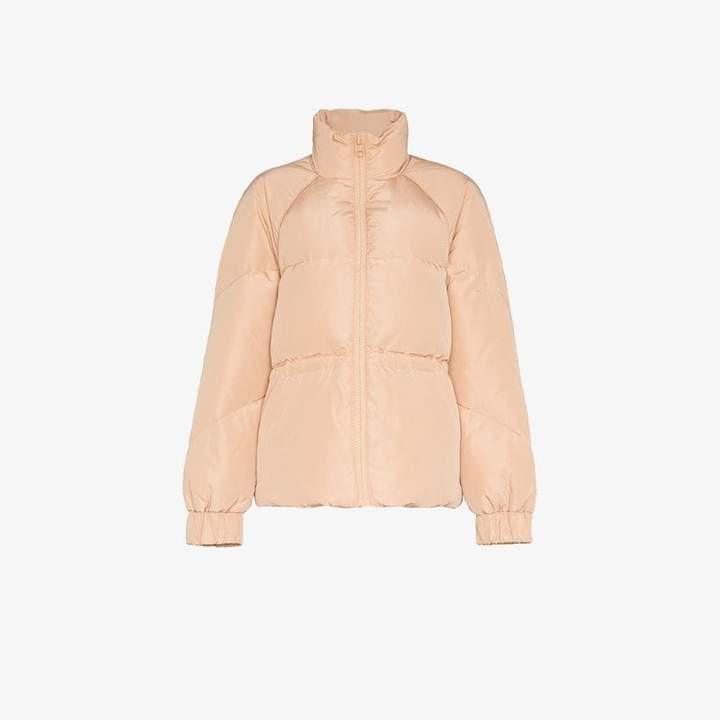 Whitman Padded Puffer Jacket