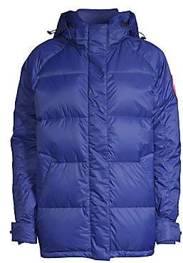 Canada Goose Women's Approach Puffer Jacket