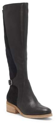 Lucky Brand Timinii Over the Knee Boot