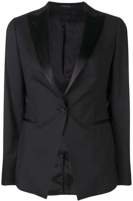 Tagliatore perfectly fitted jacket