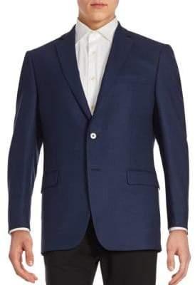 Calvin Klein Micro Square Sportcoat