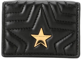 Stella McCartney (ステラ マッカートニー) - STELLA McCARTNEY Mini Wallet Stella S