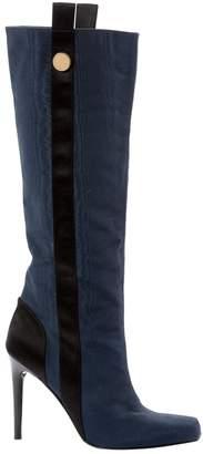 Bruno Frisoni Cloth Boots
