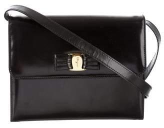 Salvatore Ferragamo Vintage Crossbody Bag