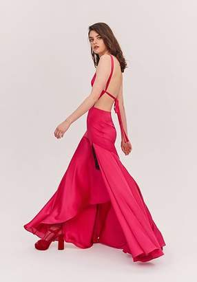 Fame & Partners The Larsen Dress Dress
