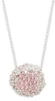 Swarovski Cherie Crystal Pendant Necklace