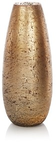 Hudson Park Collection Hudson Park Goldtone Vase - 100% Exclusive
